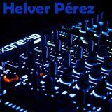 Set de Helver Pérez para Resonanz Radio Show