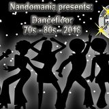 Dancemix 70s - 80s and 2018