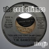 The Soul Alliance: Vinyl Alliance Vol.17 (Rare 7)