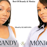 Best Of Brandy & Monica