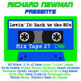 Lovin' It! Back to the 80's Mix Tape 27