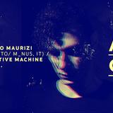 Fabrizio Maurizi @ AETHER 2015.12.12.