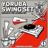 Sadisco #106 - Yoruba Swing Set