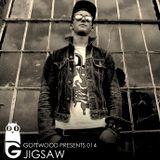 Gottwood Presents 014 - Jigsaw