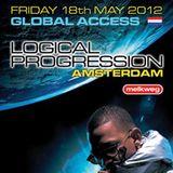 MSC & D-Virus Melkweg x Logical Progression Mix 18.05.2012