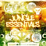 JUNGLE ESSENTIALS MIXED BY OUTBREAK