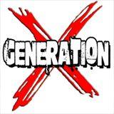 Generation X 8-10-2014 60TH SHOW
