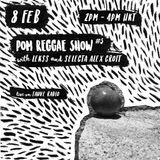 02.08.18 Fauve Radio - Pom Reggae Show #3