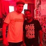 Dekmantel Radio w/ DJ Spinna & Gustav Goodstuff (17/08/2018)