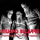 MUCHO BIZARRE IHomeland Of The FreaksI – [Trumbo ].