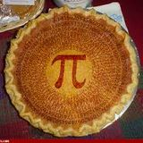 Cross-Pollination Beerational Mix, Pi Day 2015