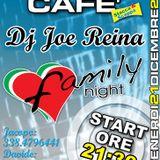 Joe Reina live @ Lounge Cafè