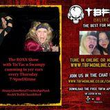 The ROXX Show TBFMonline radio 19th Jan NEW Sordid Lies, The Radio Sun & NGS