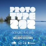 Adriatic Live Mix - The Melodic Sessions