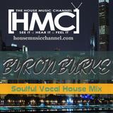 Byron Burke HMC Vocal House Mix March 11, 2016