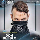 Don Diablo Live At Ultra Miami 2017 [Full Version]
