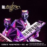 DJ Zeyhan - Disco Madness - CD 47
