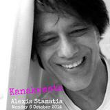 Kanakemata presents Alexis Stamatis