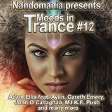 Nandomania - Moods in Trance#12