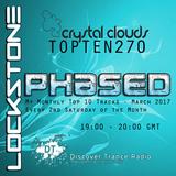 Lockstone - Crystal Clouds Top Tens 270