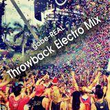 Throwback Electro Mix