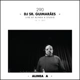 Alinea A #290 DJ Sr. Guimaraes
