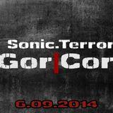 Sonic.Terror - I:Gor|Core  [06.09.2014]