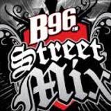 12-2-2016 DJ Meg B96 Street Mix