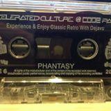 Phantasy (Deja Vu set) - Accelerated Culture at Code Part 1, 15th June 2002