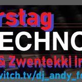 """Twitch Mixsession 23.8.18""""DUBnerstag"""" mit Andy Forest & Zwentekki in the Mix (MG Underground)"""