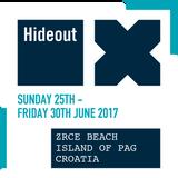 Dusky - BBC Radio1, Live from Hideout Festival 2017 (Croatia) - 30.06.2017