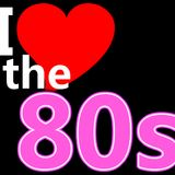 I Love The 80's 8