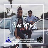 Issa Wave Vol.1 - Marcel Stevens B2B W/ Dj Killa Kam