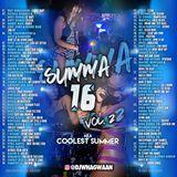 VA-Dj WhaGwaan - Summa 16 Vol 2 (aka Coolest Summer) (Promo Cd) 2016