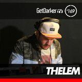 Thelem - GetDarker Podcast 169