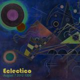 Eclectico - August 7 2012 1300