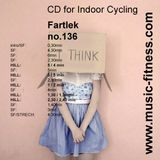 FARTLEK 136 - I think - You can buy www.music-fitness.com