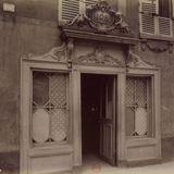 Maison Close live Paris 10 rue de Normandie for HAPPY B.Day Jordan Belassein