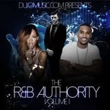 DUJOMUSIC.COM Presents - The R&B Authority Vol 1