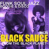 Black Sauce Vol.35.