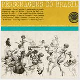 PERSONAGENS DO BRASIL / 78 RPM / MUSICA GATUNA