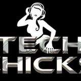 Podcast TechChicks 15-12-2017 - Alexandra van der Kroef