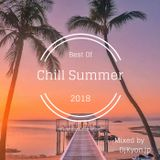 Best Of Chill Summer 2018 Mixed By Dj Kyon.jp