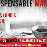 Lundispensable Matinale 05/01/2015 (Invité : Fossoyeur de Films)