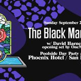 David Harness Live W/ The Black madonna 9/22/2019