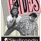 PARTY HARDERS x SKULLCANDY Mixtape #2