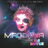 Madonna Mixed by Dj Style