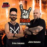 Roka Nemieri (16.01.2019.)