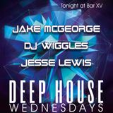 Live at Deep House Wednesdays (6-10-15 at Bar XV in Portland, OR)