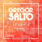 Salto Sounds 2016 Yearmix